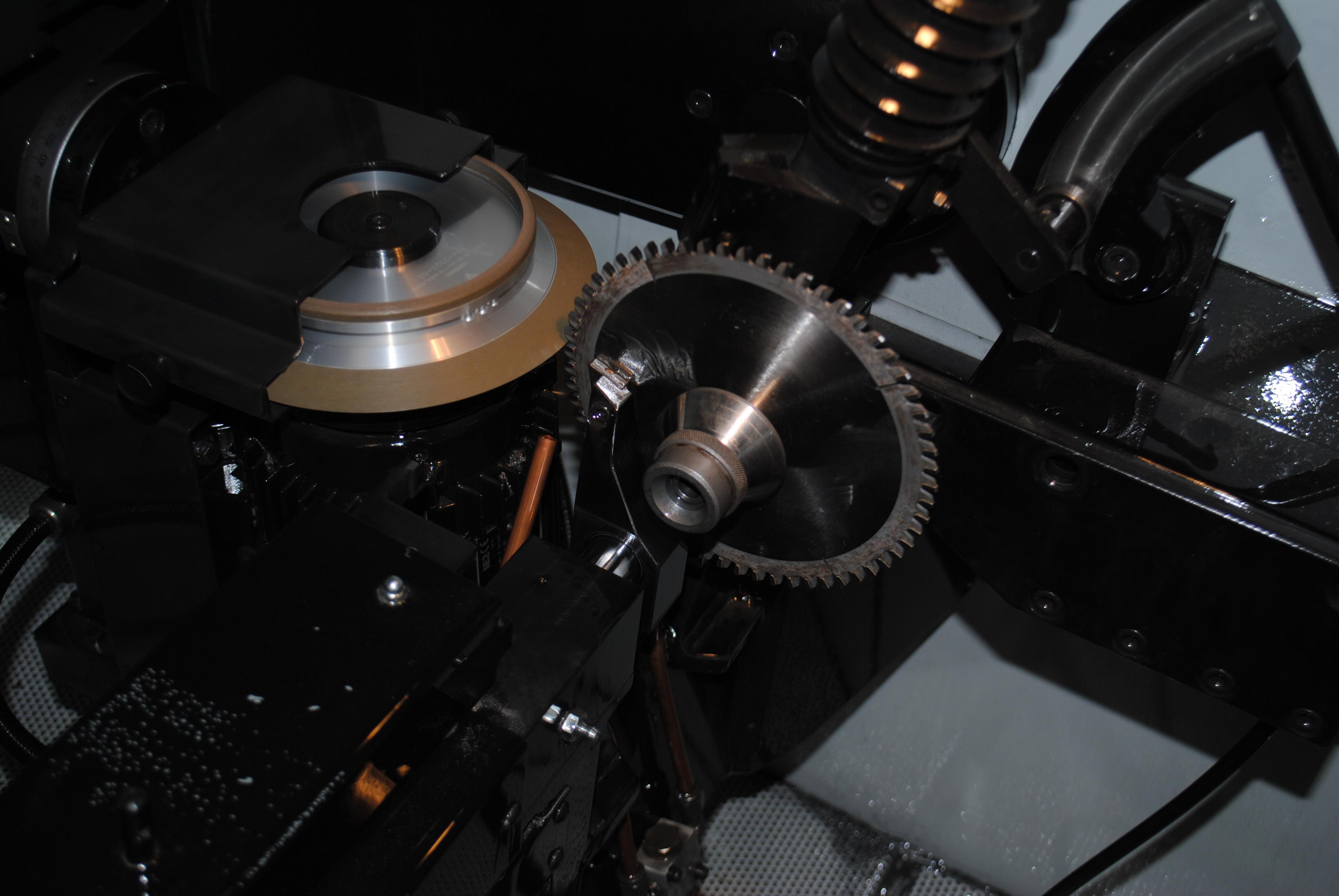 Utma AL805 Machine